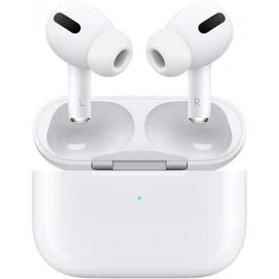 Беспроводные наушники Apple AirPods Pro с зарядным кейсом