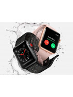 Темпы продаж Apple Watch Series 3 и другие новости