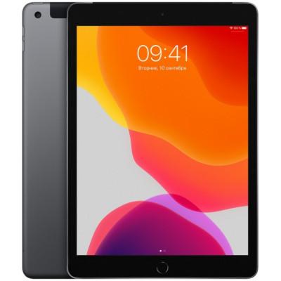 iPad 2019 10.2 LTE