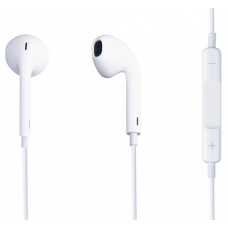 Гарнитура Apple EarPods 3.5 mm