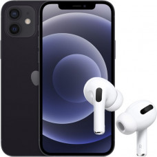 iPhone 12 + AirPods Pro
