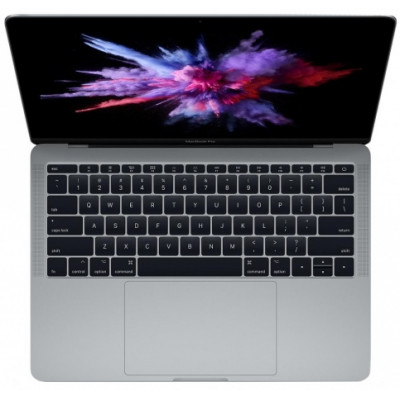 "Apple MacBook Pro 13"" 128 Gb MPXQ2 (2017)"