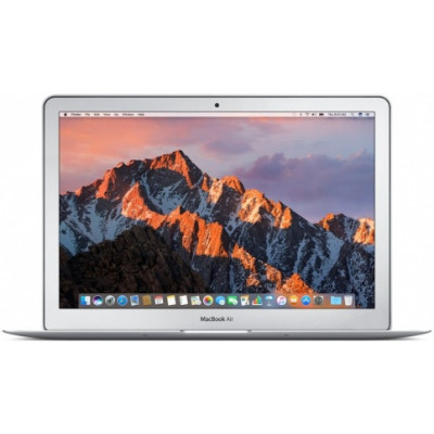 "Apple MacBook Air 13"" 128 Gb MQD32 (2017)"