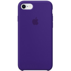 iPhone Silicon Case 7/8
