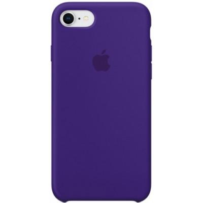 Чехол iPhone Silicon Case 7/8