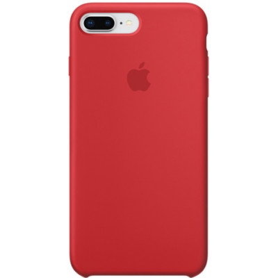 Чехол iPhone Silicon Case 7+/8+
