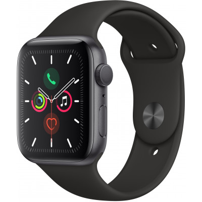 Apple Watch S5 44""