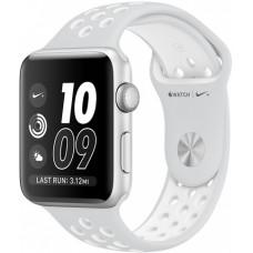 """Apple Watch S3 Nike+ 42"""""""