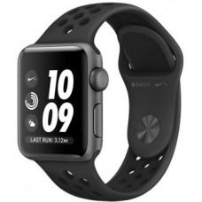 """Apple Watch S3 Nike+ 38"""""""